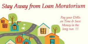Loan Moratorium