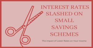 return on Small Savings Scheme