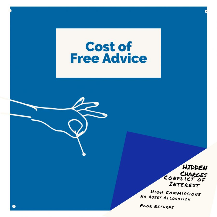 Cost of Free Advice